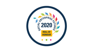 Mental Health First Aid (MHFA) England recognised on UK Social Enterprise Roll of Honour 2020